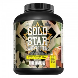 GOLD STAR WHEY PROTEIN 5 LBS