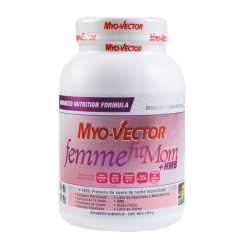 MYO-VECTOR FEMME FIT MOM +...