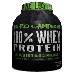 100% WHEY PROTEIN 5 LBS
