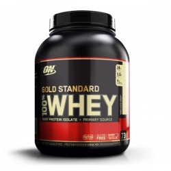GOLD STANDAR 100% WHEY 5 lbs
