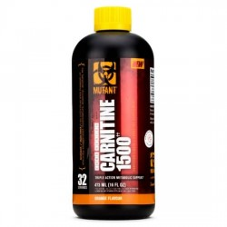LIQUID CARNITINE 1500 473 ML