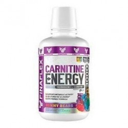 CARNITINE ENERGY 3000 16 OZ